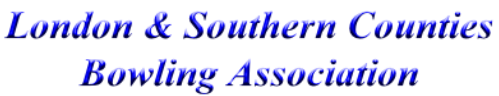London & Southern Counties  Bowling Association